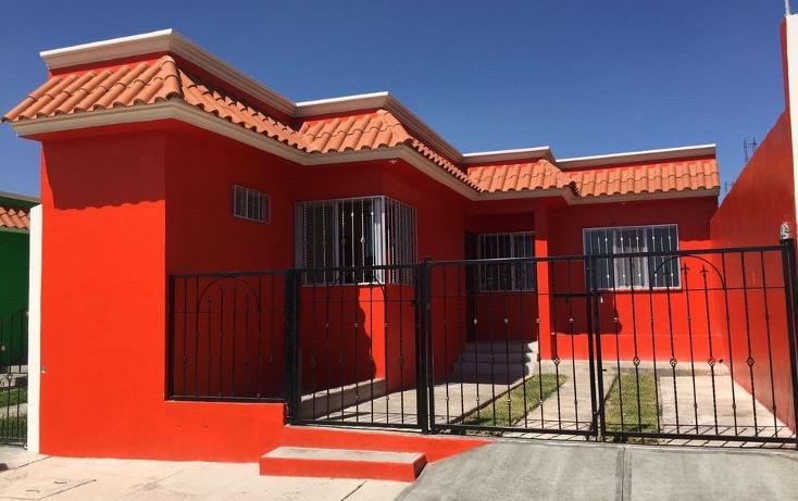 Foto de casa en venta en  , morelos norte, durango, durango, 2642986 No. 01