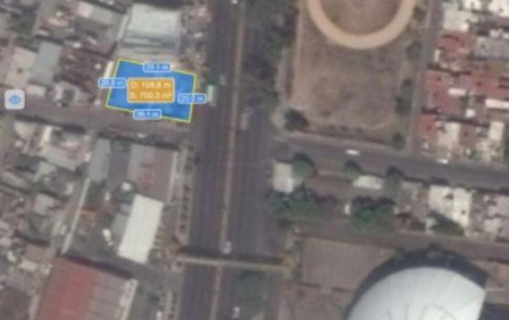 Foto de terreno habitacional en renta en morelos norte, felipe carrillo puerto, morelia, michoacán de ocampo, 1219409 no 01