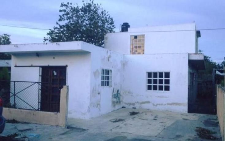 Foto de casa en venta en  , morelos oriente, mérida, yucatán, 1166393 No. 01