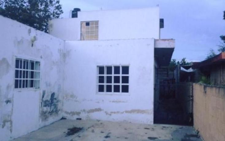 Foto de casa en venta en  , morelos oriente, mérida, yucatán, 1166393 No. 02