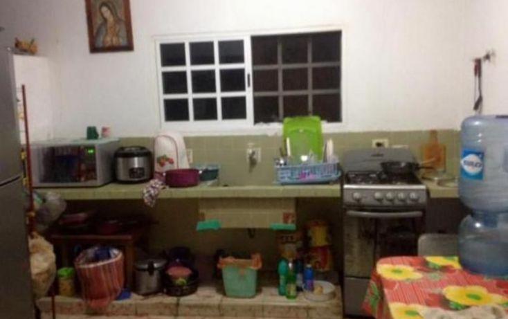 Foto de casa en venta en, morelos oriente, mérida, yucatán, 1166393 no 03