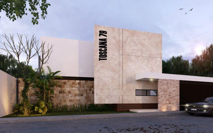 Foto de casa en venta en, morelos oriente, mérida, yucatán, 1489101 no 01