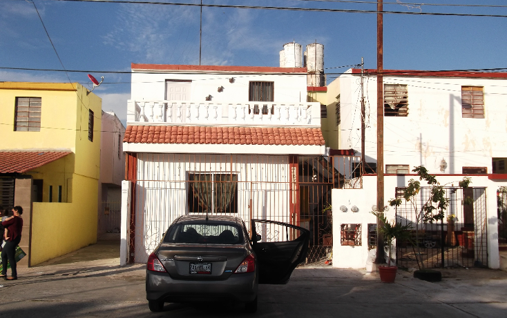 Foto de casa en venta en  , morelos oriente, mérida, yucatán, 1694992 No. 01