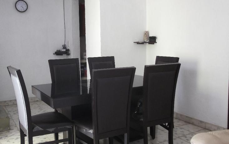 Foto de casa en venta en  , morelos oriente, mérida, yucatán, 1694992 No. 04