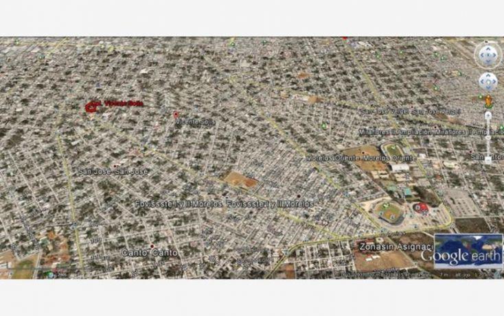 Foto de terreno habitacional en venta en, morelos oriente, mérida, yucatán, 2045074 no 01