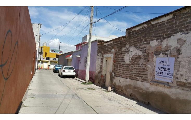 Foto de terreno habitacional en venta en  , morelos, pachuca de soto, hidalgo, 1197557 No. 02
