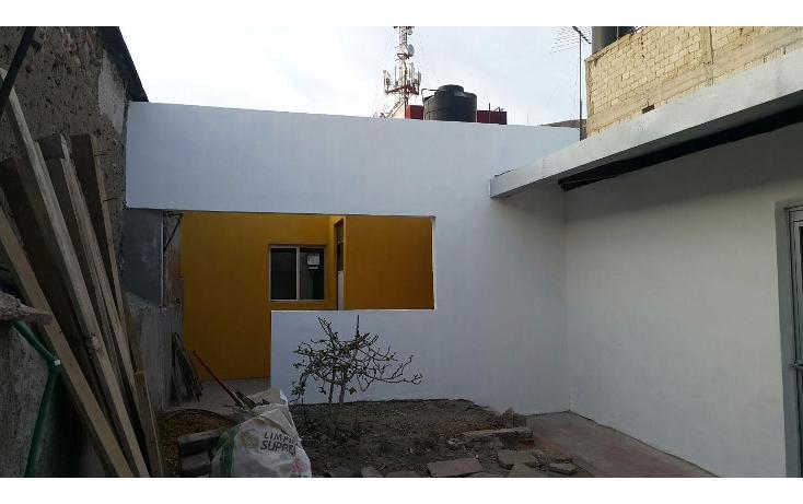 Foto de terreno habitacional en venta en, morelos, pachuca de soto, hidalgo, 1197557 no 04