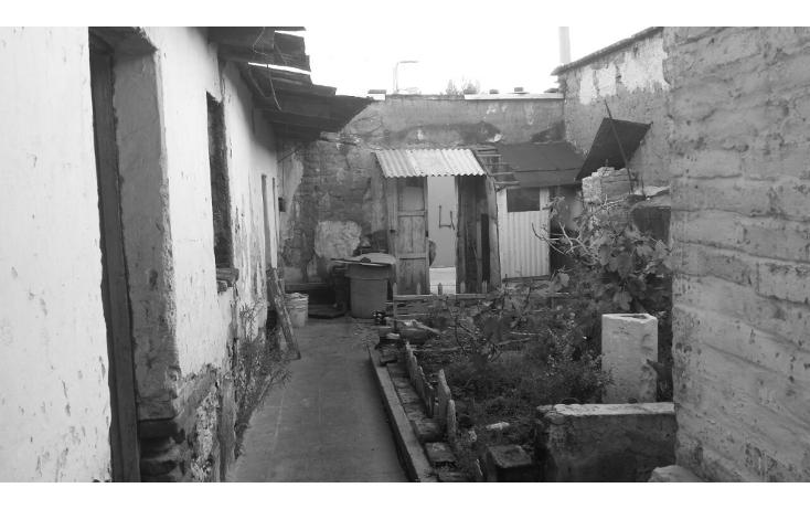 Foto de terreno habitacional en venta en  , morelos, pachuca de soto, hidalgo, 1197557 No. 04