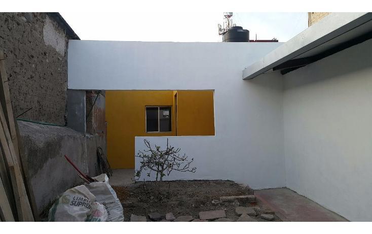 Foto de terreno habitacional en venta en, morelos, pachuca de soto, hidalgo, 1197557 no 05