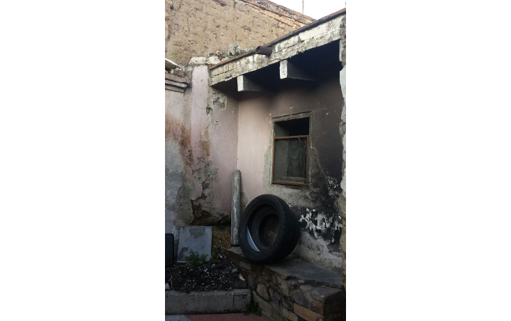 Foto de terreno habitacional en venta en  , morelos, pachuca de soto, hidalgo, 1197557 No. 05