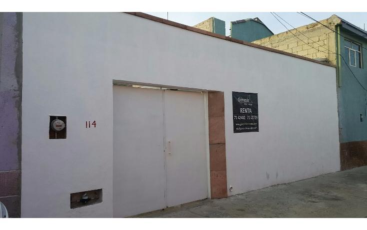 Foto de casa en venta en  , morelos, pachuca de soto, hidalgo, 1197557 No. 06
