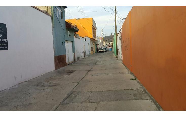 Foto de casa en venta en  , morelos, pachuca de soto, hidalgo, 1197557 No. 08