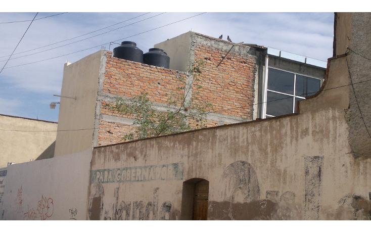 Foto de nave industrial en venta en  , morelos, pachuca de soto, hidalgo, 1262823 No. 02