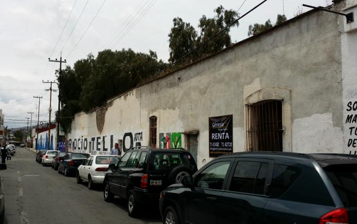Foto de terreno comercial en renta en  , morelos, pachuca de soto, hidalgo, 1283245 No. 02