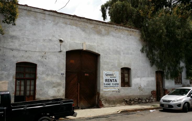 Foto de terreno comercial en renta en  , morelos, pachuca de soto, hidalgo, 1283245 No. 04