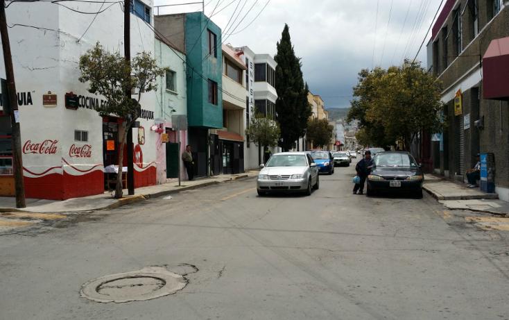 Foto de terreno comercial en renta en  , morelos, pachuca de soto, hidalgo, 1283245 No. 06