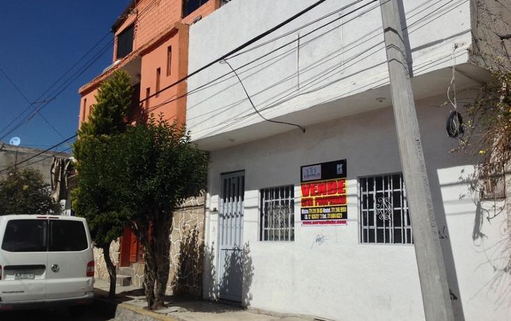 Foto de edificio en venta en  , morelos, pachuca de soto, hidalgo, 1626369 No. 01