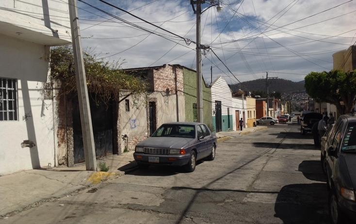 Foto de edificio en venta en  , morelos, pachuca de soto, hidalgo, 1626369 No. 24