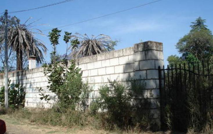 Foto de terreno habitacional en venta en  , morelos, pátzcuaro, michoacán de ocampo, 1202997 No. 02