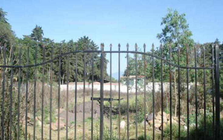 Foto de terreno habitacional en venta en  , morelos, pátzcuaro, michoacán de ocampo, 1202997 No. 03