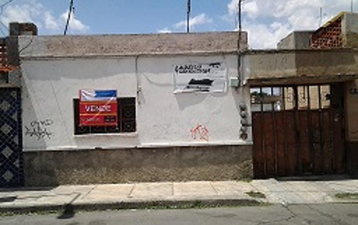 Foto de departamento en venta en  , morelos, puebla, puebla, 1243069 No. 01