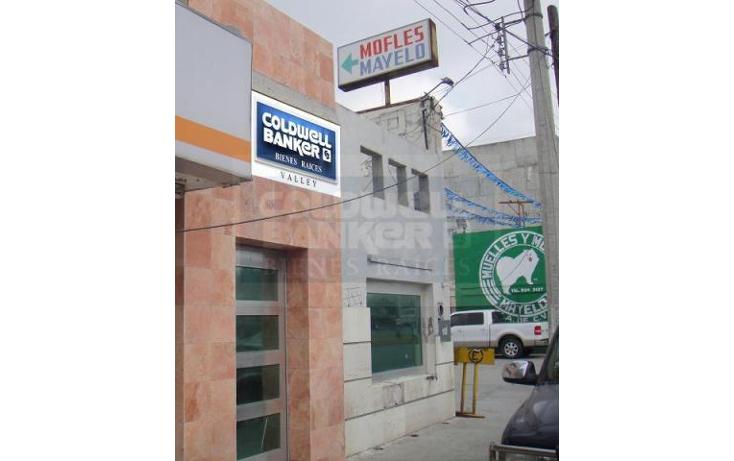 Foto de local en renta en  , morelos, reynosa, tamaulipas, 1836788 No. 01