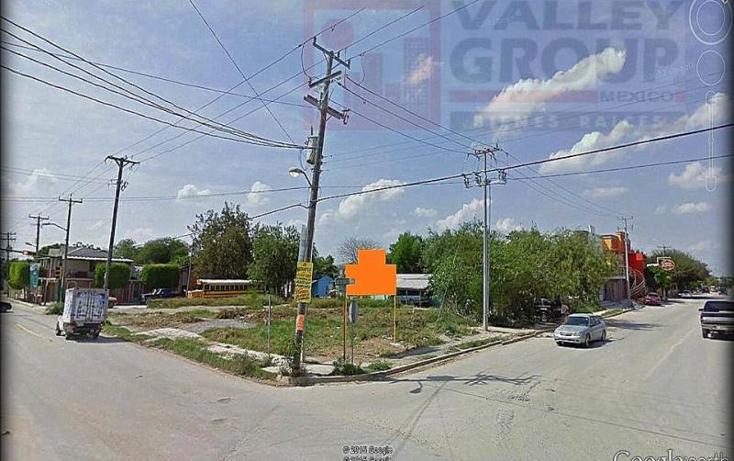 Foto de terreno comercial en renta en  , morelos, río bravo, tamaulipas, 857207 No. 01