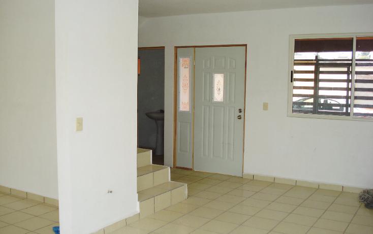 Foto de casa en venta en  , morelos, saltillo, coahuila de zaragoza, 1772042 No. 07