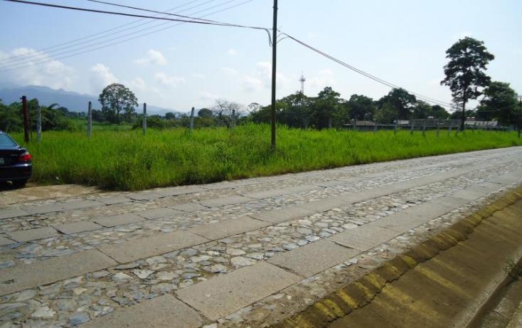Foto de terreno habitacional en venta en morelos, santa mónica, córdoba, veracruz, 820323 no 09