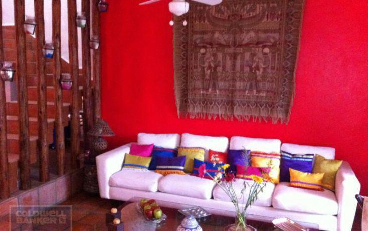 Foto de casa en venta en morelos, santiago centro, santiago, nuevo león, 1654609 no 08