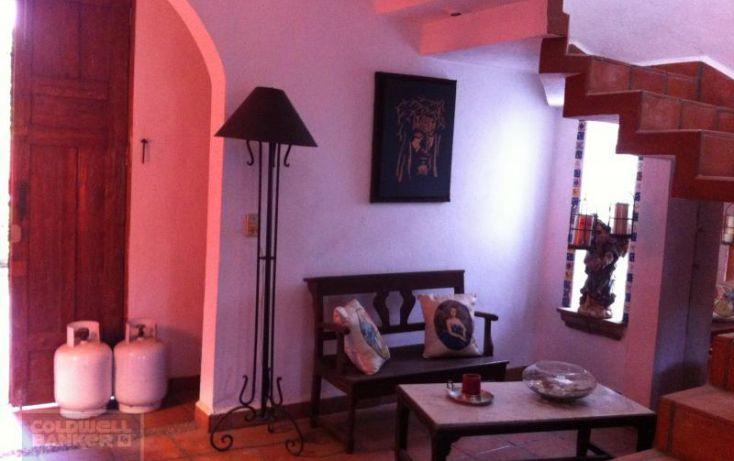 Foto de casa en venta en morelos, santiago centro, santiago, nuevo león, 1654609 no 09