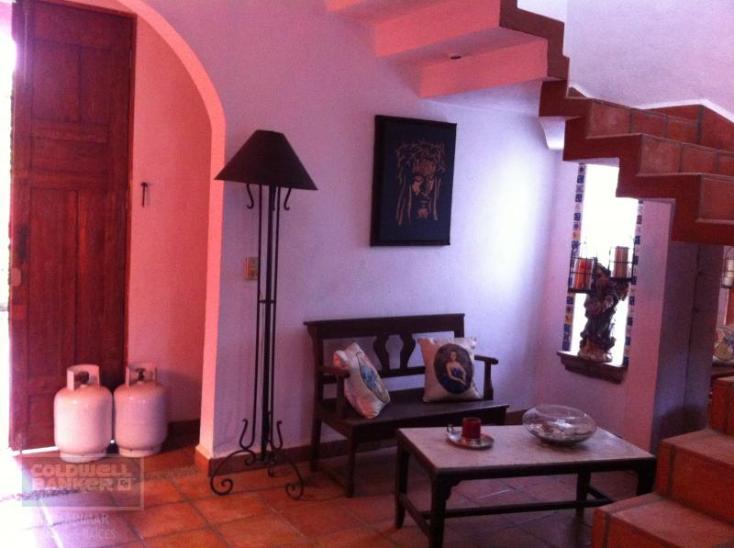 Foto de casa en venta en  , santiago centro, santiago, nuevo león, 1654609 No. 09
