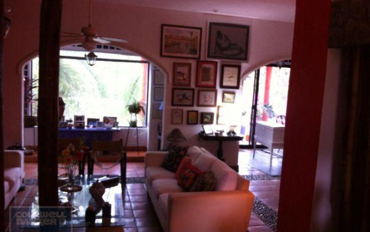 Foto de casa en venta en morelos, santiago centro, santiago, nuevo león, 1654609 no 10