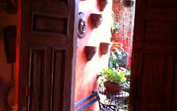 Foto de casa en venta en morelos, santiago centro, santiago, nuevo león, 1654609 no 11