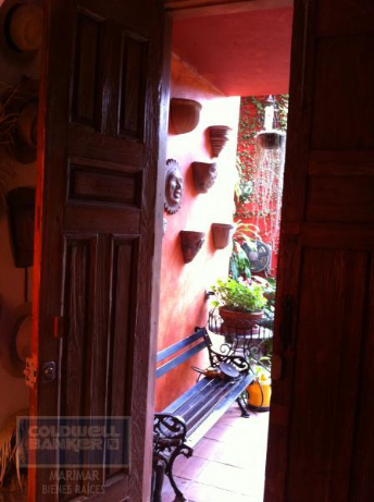 Foto de casa en venta en  , santiago centro, santiago, nuevo león, 1654609 No. 11