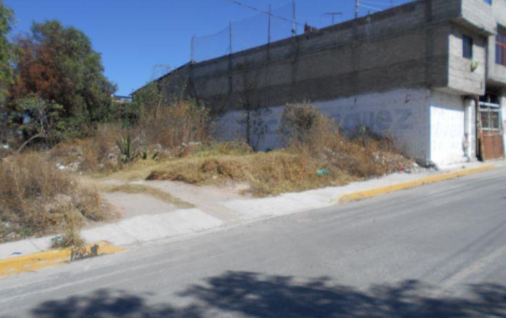 Foto de terreno habitacional en venta en morelos sn intsn, san luis huexotla, texcoco, estado de méxico, 1566917 no 02