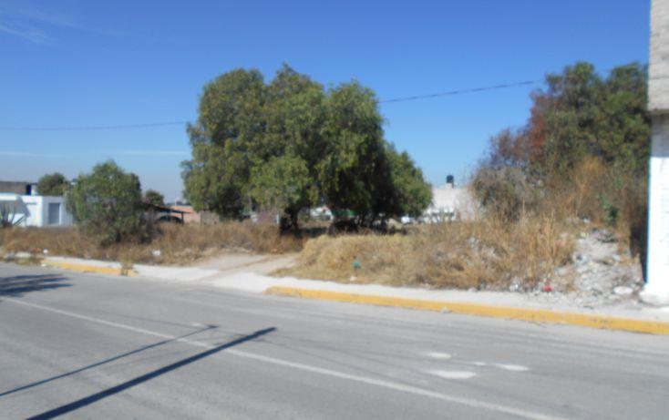 Foto de terreno habitacional en venta en morelos sn intsn, san luis huexotla, texcoco, estado de méxico, 1566917 no 03
