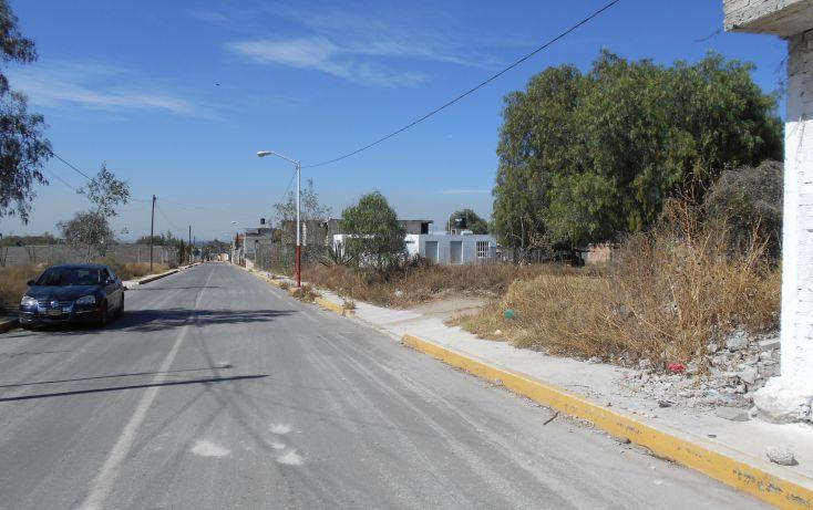 Foto de terreno habitacional en venta en morelos sn intsn, san luis huexotla, texcoco, estado de méxico, 1566917 no 04