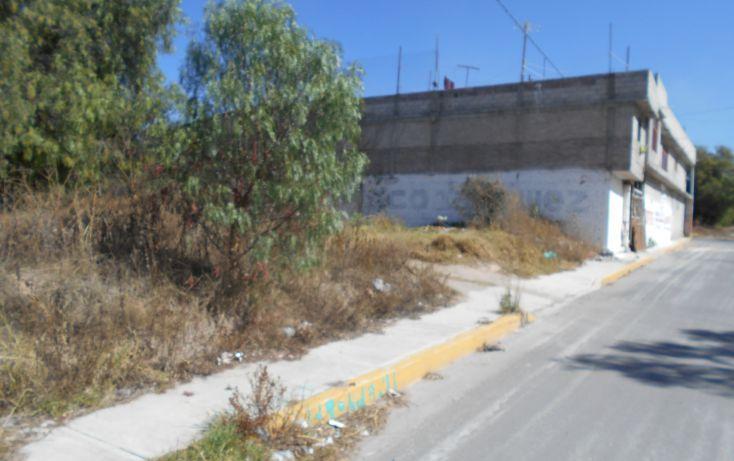Foto de terreno habitacional en venta en morelos sn intsn, san luis huexotla, texcoco, estado de méxico, 1566917 no 05