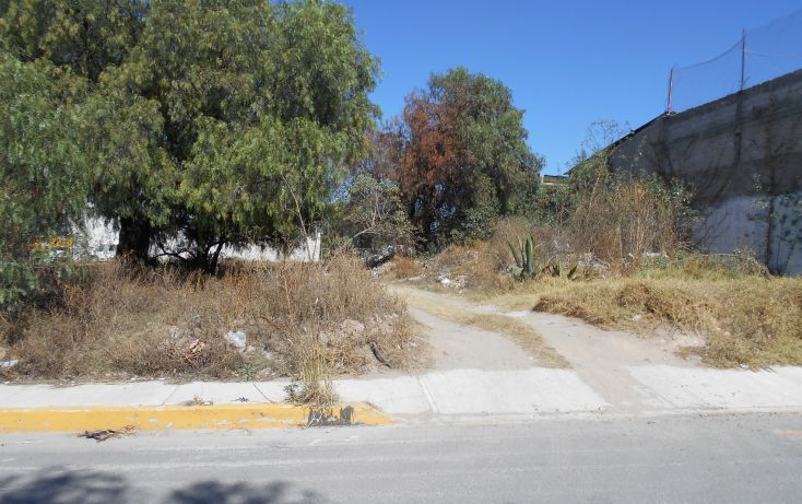 Foto de terreno habitacional en venta en morelos sn intsn, san luis huexotla, texcoco, estado de méxico, 1566917 no 06