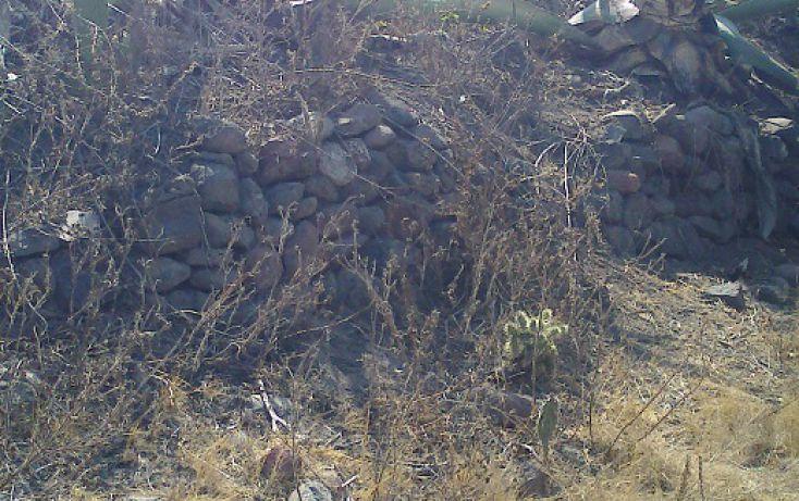Foto de terreno habitacional en venta en morelos sn, san nicolás tecomatlan, ajacuba, hidalgo, 1712750 no 10