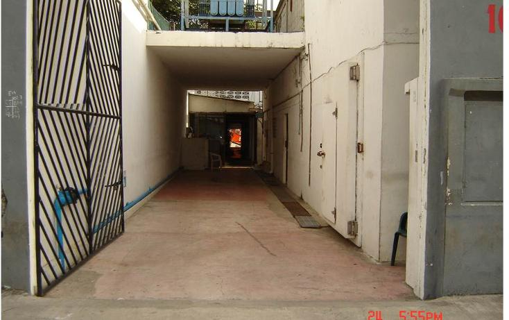 Foto de terreno habitacional en venta en  , morelos, tampico, tamaulipas, 1055309 No. 02