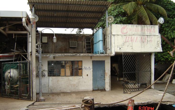 Foto de terreno habitacional en venta en  , morelos, tampico, tamaulipas, 1055309 No. 06