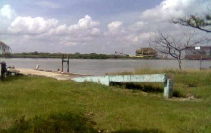 Foto de nave industrial en venta en  , morelos, tampico, tamaulipas, 1105607 No. 02