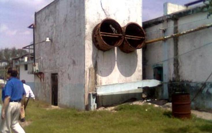 Foto de nave industrial en venta en  , morelos, tampico, tamaulipas, 1105607 No. 03