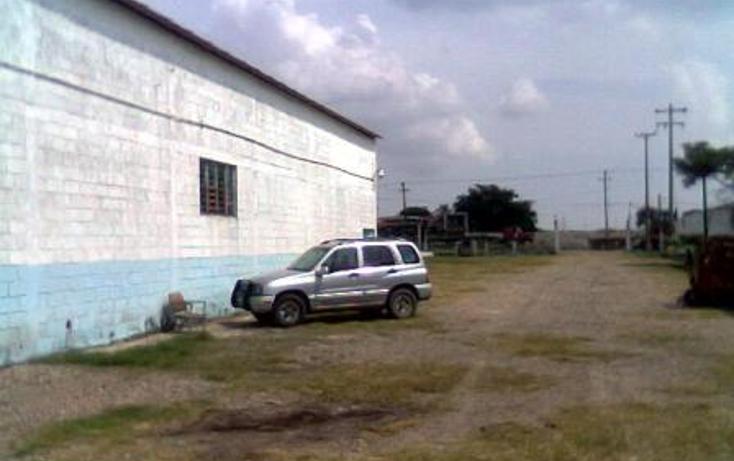 Foto de nave industrial en venta en  , morelos, tampico, tamaulipas, 1105607 No. 04