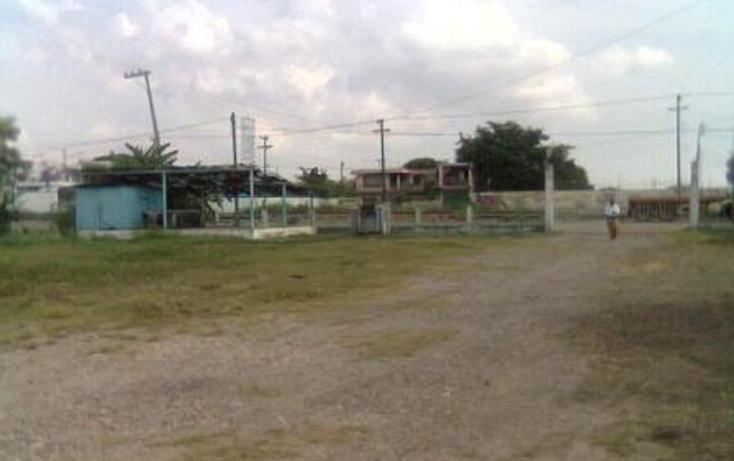 Foto de nave industrial en venta en  , morelos, tampico, tamaulipas, 1105607 No. 06