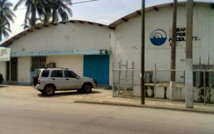 Foto de casa en venta en  , morelos, tampico, tamaulipas, 1108701 No. 03
