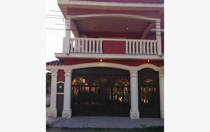 Foto de casa en venta en  , morelos, tampico, tamaulipas, 1152761 No. 02