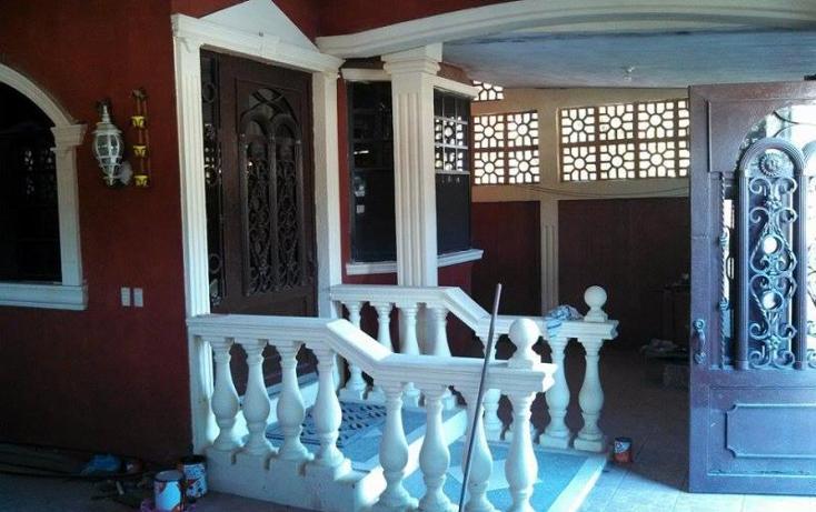 Foto de casa en venta en  , morelos, tampico, tamaulipas, 1152761 No. 04